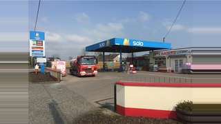 Primary Photo of Midway Filling Station and Convenience Store, 93-97 Tullyraine Road, Donaghcloney, BT66 7PP