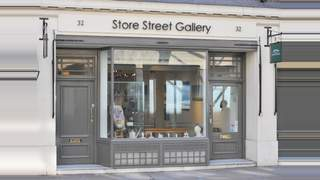 Primary Photo of 32 Store St, Fitzrovia, London WC1E 7BS