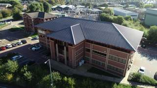 Primary Photo of First Floor, Building 2, Brymbo Road, Lymedale Business Park ST5 9QD