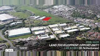 Primary Photo of Phase 2 - Land, Middlewich, CW10 0JF