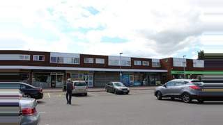 Primary Photo of Canada Way, Worcester, Worcestershire, WR2