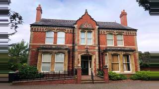 Primary Photo of Cavendish Lodge, 10 Devonshire Ave, Beeston, Nottingham NG9 1BS
