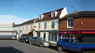 Primary Photo of 76 High Street, Hadleigh