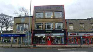 Primary Photo of Bank Street, Rawtenstall, Rossendale, BB4