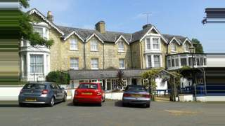 Primary Photo of Holliers Hotel, 3 Church Road, Shanklin, Isle of Wight PO37 6NU