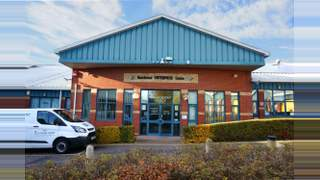 Primary Photo of New Forest Enterprise Centre