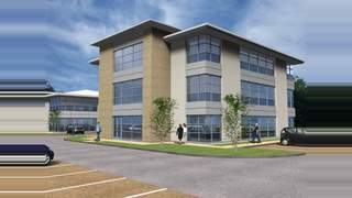 Primary Photo of Proposed Office Building A2, Cradlehall Business Park, Inverness