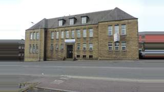 Primary Photo of King Edward House, Finsley Gate, Burnley, BB11 2FS