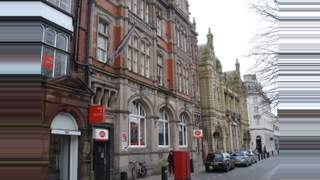 Primary Photo of 130c Lord Street - Southport