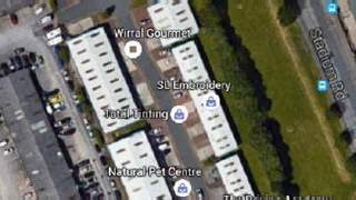 Primary Photo of Croft Business Park, Carrock Road, Bromborough, Wirral, CH62 3RA