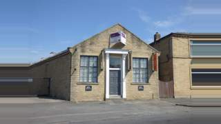 Primary Photo of Old Leeds Road, Huddersfield, HD1 1SG