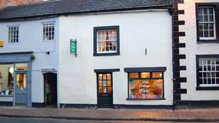 Primary Photo of Cottage Cafe, 46 Burrowgate, PENRITH, Cumbria, CA11 7TA