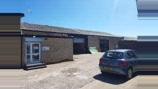 Primary Photo of 9, Woodilee Industrial Estate, Woodilee Road, Kirkintilloch, Glasgow G66 3TU