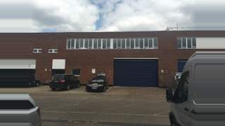 Primary Photo of Unit 10, Blackwall Trading Estate, Lanrick Road, Docklands, London, E14 0JP
