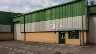 Primary Photo of Unit 10, Binder Industrial Estate, Denaby Main, Doncaster, DN12 4HA