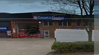 Primary Photo of Unit 74, Capitol Industrial Park, Capitol Way, Colindale, London, NW9 0EQ