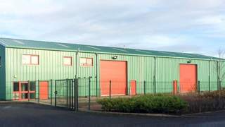 Primary Photo of Unit 8 Dryden Road, Bilston Glen Industrial Estate, Loanhead, EH20 9LZ