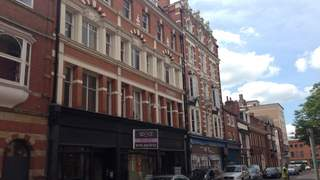 Primary Photo of 27 Bowling Green Street, Leicester, Leicestershire, LE1 6AS