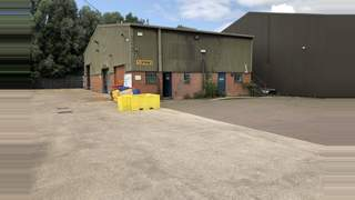 Primary Photo of Unit 20 - 21 Hardwick View Road, Holmewood Industrial Estate, Holmewood, Chesterfield