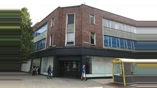 Primary Photo of 2 – 6 Church Street, Church Square Shopping Centre, St Helens