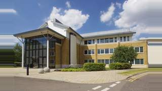 Primary Photo of Devonshire Business Centre - Weybridge, Bourne Business Park, 5 Dashwood Lang Road, Weybridge, Surrey, KT15 2HJ