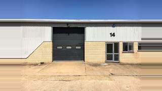 Primary Photo of Lancaster Way Business Park, Unit 14, Ely, Cambridgeshire, CB6 3NW