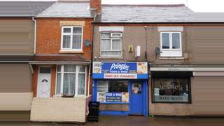 Primary Photo of 82 Bulkington Road, Bedworth CV12 9DR