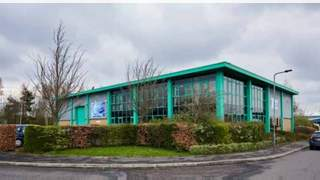 Primary Photo of Dodworth Business Park, Whinby Road, Dodworth, S75 3SP