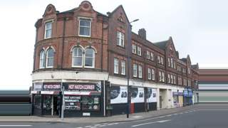 Primary Photo of First Floor Dresden House The Strand Longton Stoke On Trent