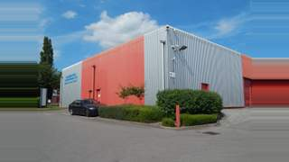 Primary Photo of Anglesey Business Park, Littleworth Road, Hednesford, Cannock, WS12 1NR
