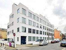 Primary Photo of West, 1-3 Coate St, London E2 9AG