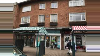 Primary Photo of Wednesfield, 18 High Street