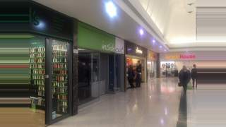 Primary Photo of Unit 46, Four Seasons Shopping Centre, Mansfield
