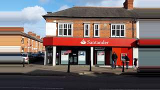Primary Photo of 136-138 Evington Road, Leicester, LE2 1HL