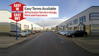 Primary Photo of Units from 880 sq.ft, Enterprise City, Spennymoor, County Durham, DL166JF