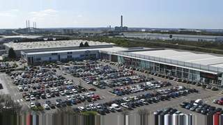 Primary Photo of Thurrock shopping Park, W Thurrock Way, Grays RM20 3LP