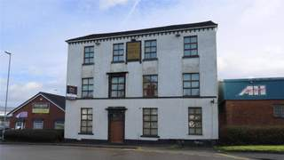 Primary Photo of Molesworth Street, Rochdale, Greater Manchester, OL16