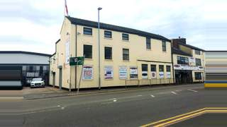 Primary Photo of 5-13 High Street, Tunstall, Stoke-on-Trent, Staffordshire, ST6 5TE