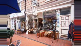 Primary Photo of 7 Westbourne Arcade, Westbourne, Bournemouth, BH4 9AY