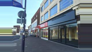 Primary Photo of 20-22 Campbell Place, STOKE ON TRENT, ST4