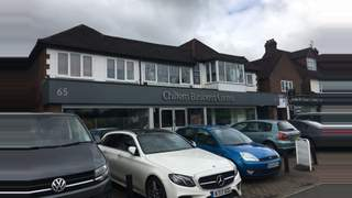 Primary Photo of Chiltern Business Centre
