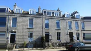 Primary Photo of 17 Albert Street, Aberdeen - AB25 1XX