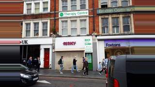 Primary Photo of 510 Brixton Road, Brixton, London SW9 8EN