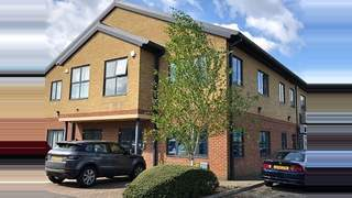 Primary Photo of Faraday Road, Crawley, West Sussex RH10 9TF