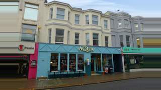 Primary Photo of 47-49 Chapel Road, Worthing BN11 1BE