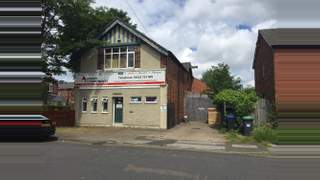 Primary Photo of Former Kirkby Components Limited, Edward Street, Kirkby-in-Ashfield, Nottingham, NG17 7JQ