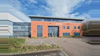 Primary Photo of Eci House, Kingsland Business Park, Basingstoke, RG24 8LJ