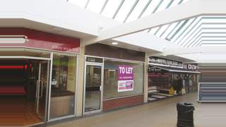 Primary Photo of Unit 9, Buckley Shopping Centre, Buckley