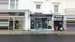 Primary Photo of Newton Abbot, Devon