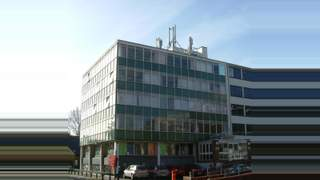 Primary Photo of Shaftesbury House - 3rd Floor Self-Contained Offices
